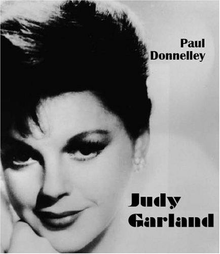9781904950813: Judy Garland
