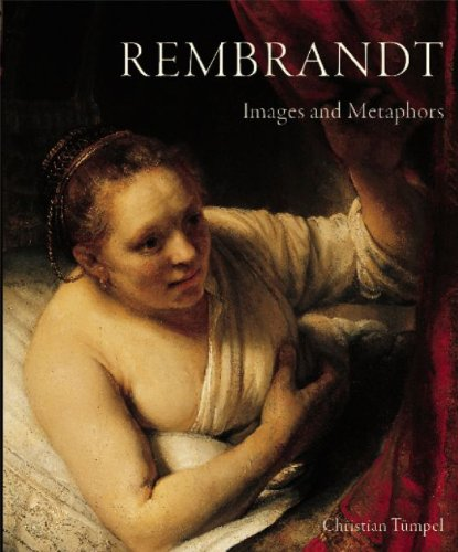 9781904950929: Rembrandt: Images & Metaphors (H Books)