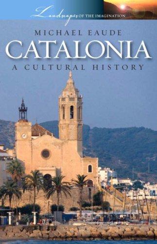 9781904955320: Catalonia: A Cultural History