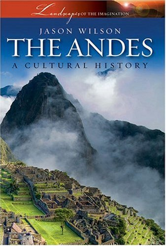 9781904955542: The Andes