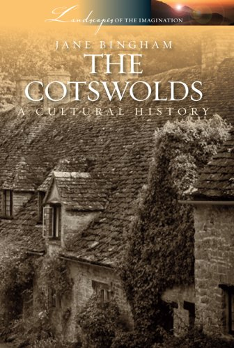 9781904955627: The Cotswolds: A Cultural History (Landscapes of the Imagination)