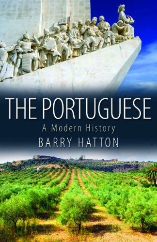 9781904955771: The Portuguese: A Portrait of a People