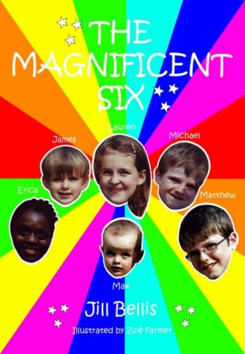 9781904959472: The Magnificent Six