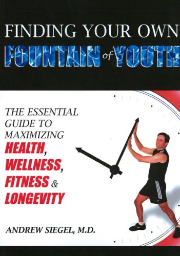 9781904959649: Finding Your Own Fountain of Youth