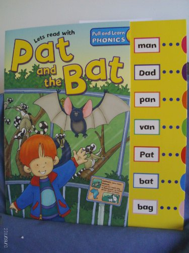 Lets Read with Pat and the Bat: Sue Graves