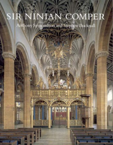 9781904965114: Sir Ninian Comper: An Introduction to His Life and Work, with Complete Gazetteer