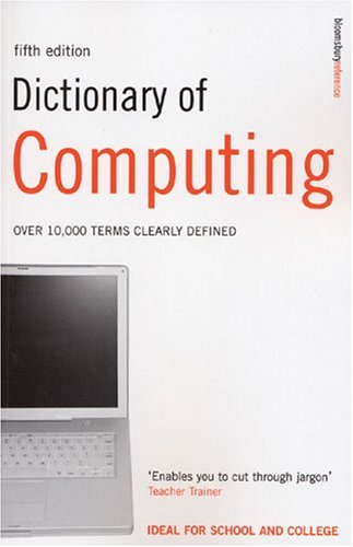 9781904970002: Dictionary of Computing