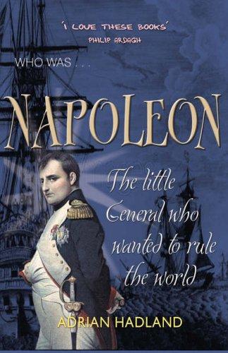 9781904977100: Napoleon (Who Was.?)
