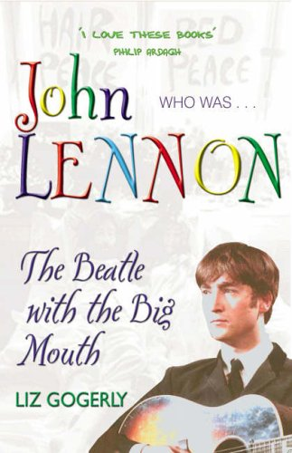 9781904977148: John Lennon the Beatle With the Big Mout