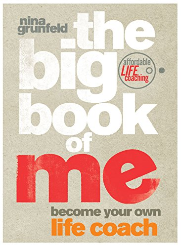 9781904977490: The Big Book of Me: Become Your Own Life Coach