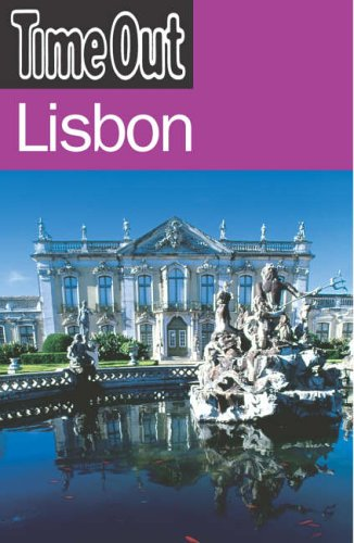 9781904978046: Time Out Lisbon (Time Out Guides)