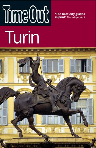 9781904978077: **Turin** (Time Out)