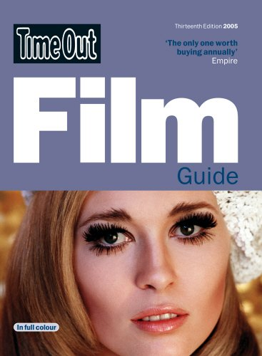 "9781904978213: ""Time Out"" Film Guide 2005"