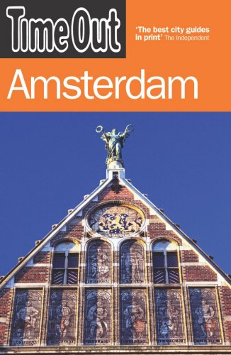 9781904978367: Time Out Amsterdam (Time Out Guides)