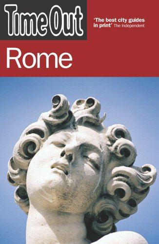 9781904978428: Time Out Rome (Time Out Guides)