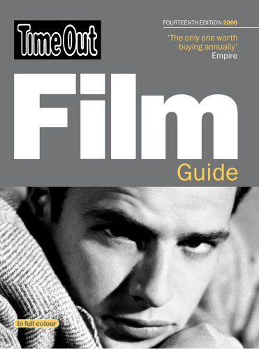 9781904978480: Time Out Film Guide, 14th Edition, 2006