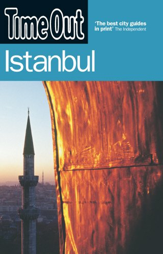 9781904978824: Time Out Istanbul (Time Out Guides)