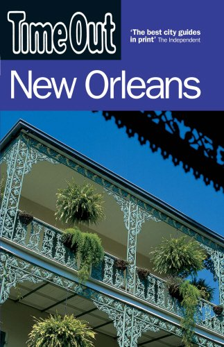 9781904978848: Time Out New Orleans (Time Out Guides)