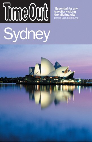 Time Out Sydney (Time Out Guides) (9781904978978) by Time Out