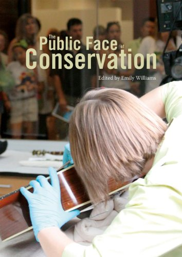 9781904982166: Public Face of Conservation