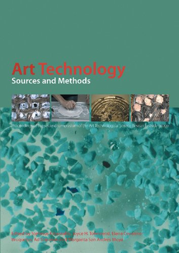 9781904982296: Art Technology: Sources and Methods (v. 2)