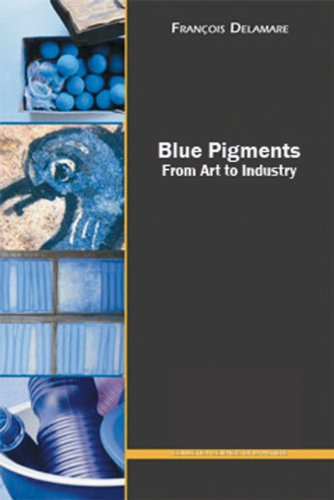 9781904982371: Blue Pigments: 5000 Years of Art and Industry