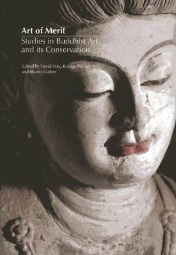 9781904982920: Art of Merit: Studies in Buddhist Art and its Conservation