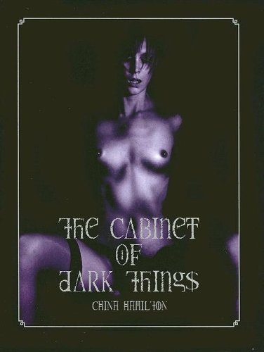 The Cabinet of Dark Things: Hamilton, China