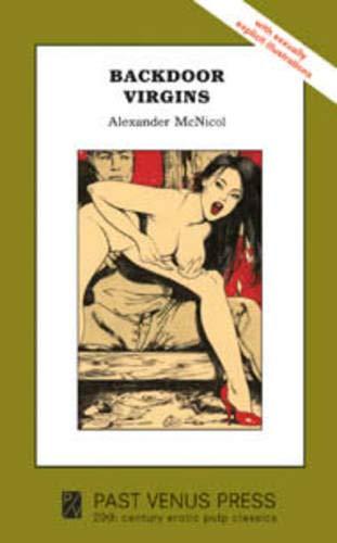 Backdoor Virgins: McNicol, Alexander