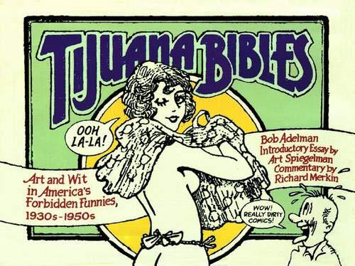 9781904989189: Tijuana Bibles