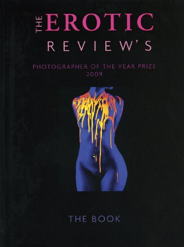 9781904989615: The Erotic Review's Photographer Of The Year Prize 2009 - The Book