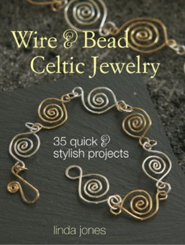 9781904991564: Wire & Bead Celtic Jewelry