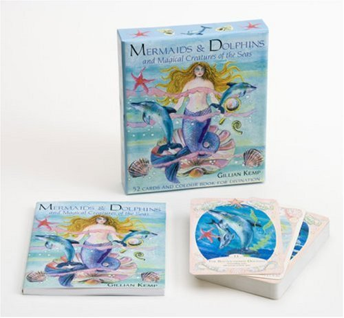 9781904991762: Mermaids & Dolphins: And Magical Creatures of the Seas