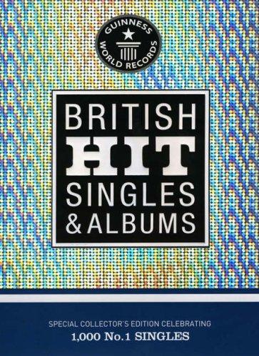 British Hit Singles and Albums: Roberts, David