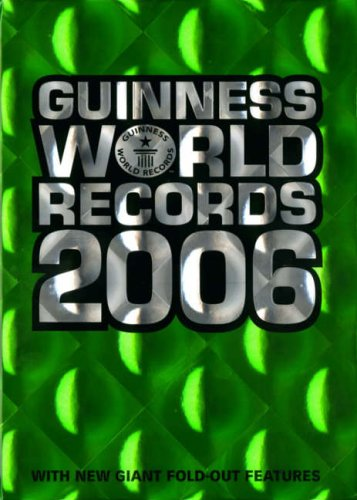 9781904994046: Guinness World Records 2006
