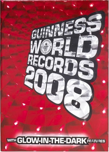 9781904994190: Guinness World Records 2008