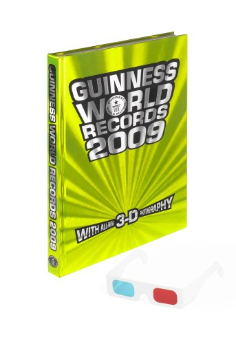 9781904994367: Guinness book of records 2009