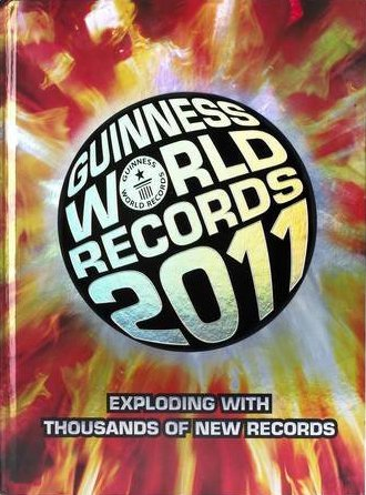 9781904994572: Guinness World Records 2011