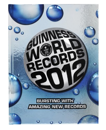 9781904994671: Guinness World Records 2012