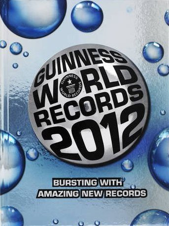 9781904994688: Guinness World Records 2012