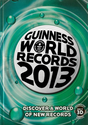 9781904994862: Guinness World Records 2013