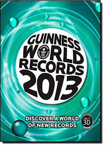 9781904994879: Guinness World Records 2013