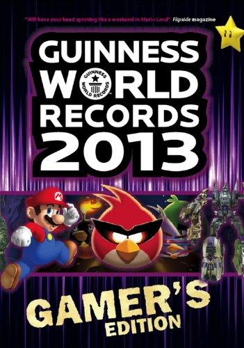 9781904994954: Guinness World Records 2013 Gamer's Edition