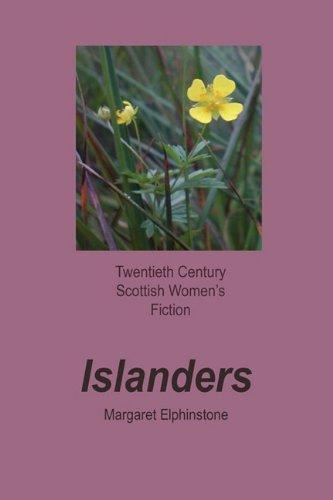 9781904999614: Islanders (Twentieth Century Scottish Womens Fiction)