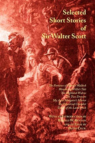 9781904999959: Selected Short Stories of Sir Walter Scott