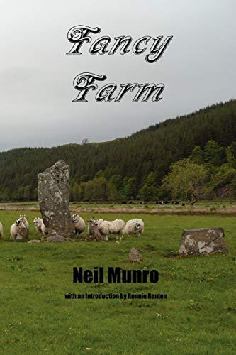 Fancy Farm: Neil Munro