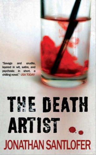 9781905005192: The Death Artist (Death Artists)