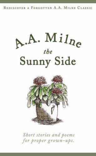 9781905005383: The Sunny Side (Snowbooks Signature Series)
