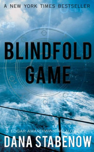 Blindfold Game: Dana Stabenow