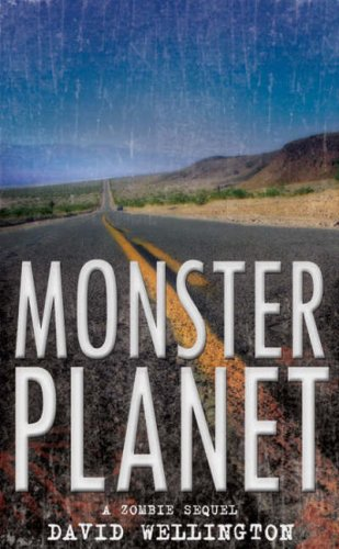 9781905005499: Monster Planet: A Zombie Novel